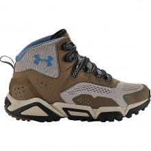 Women's UA Glenrock Mid Boot by Under Armour