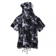 Women's Modal Essential Printed Hoody