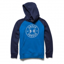 Youth Established Hoody by Under Armour