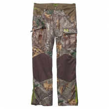 Men's Coldgear Infrared Scent Control Barrier Pant by Under Armour