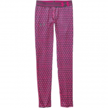 Girls' Armour Printed Legging by Under Armour