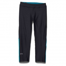 Women's HeatGear Armour Capri in Logan, UT