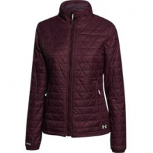 ColdGear Infrared Micro Jacket - Women's by Under Armour
