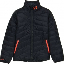 Girl's ColdGear Aura Jacket by Under Armour