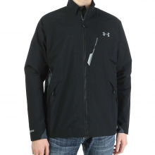 Men's ColdGear Infrared Windstopper Shadow Jacket by Under Armour