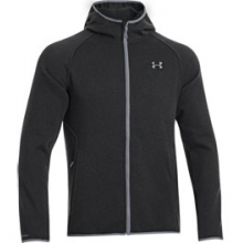 Forest Full Zip Fleece Hoody - Men's - Black In Size in Pocatello, ID