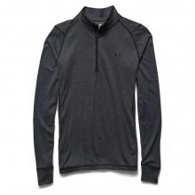Men's Charged Wool Trek 1/4 Zip Top by Under Armour