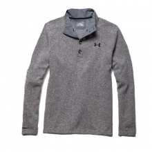 Men's UA Specialist Storm Sweater by Under Armour