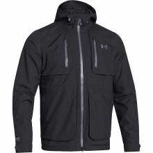 Men's UA ColdGear Infrared Voyager Jacket by Under Armour