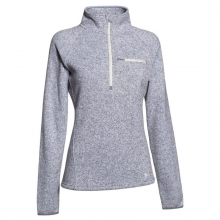 Women's Wintersweet 1/2 Zip Fleece Sweatshirt by Under Armour