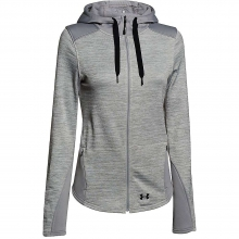 Women's Gamut FZ Hoodie by Under Armour