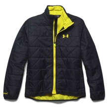 Youth ColdGear Infrared Micro Jacket by Under Armour