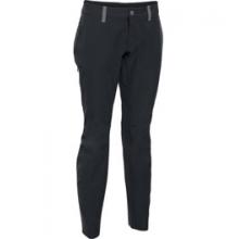 UA Armourvent Trail Pants - Women's - Black In Size: 10