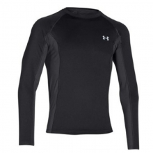 Men's UA CoolSwitch Trail Long Sleeve Top/Shirt by Under Armour