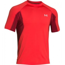 UA CoolSwitch Trail Short Sleeve Shirt - Men's in Logan, UT