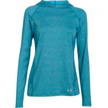 UA CoolSwitch Trail Hoodie - Women's