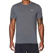 Men's UA Streaker Short Sleeve Tee by Under Armour
