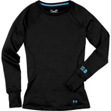 UA Base 3.0 Crew - Women - Closeout in Logan, UT