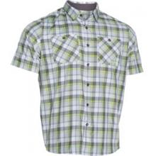 UA Chesapeake Plaid Short Sleeve Shirt - Men's in Logan, UT