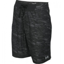 UA Reblek Boardshorts - Men's - Granite In Size: 32