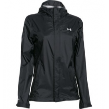 UA Surge Jacket - Women's - Black In Size in State College, PA