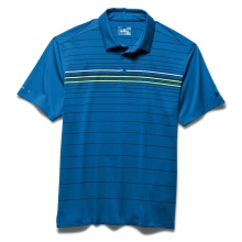 Men's coldblack 1/1 Engineer Polo