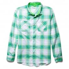 Men's Chesapeake 2 LS Plaid Shirt in Logan, UT