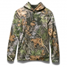 Men's Camo Big Logo Hoodie in Logan, UT