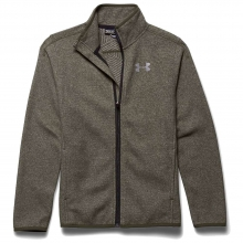 Boys' The ColdGear Infrared Fleece Jacket in Logan, UT