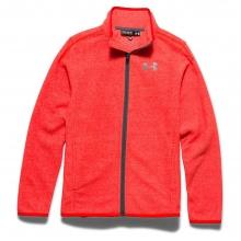 Boys' The ColdGear Infrared Fleece Jacket in Logan, UT