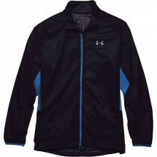 Men's ColdGear Infrared Storm Launch Packable Jacket by Under Armour