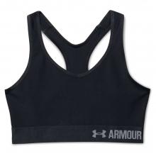 Women's UA Armour Mid Printed Bra in Logan, UT