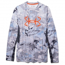 Men's Coolswitch Thermocline LS Top by Under Armour