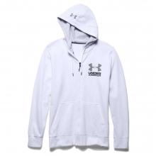 Men's Tri Blend Fleece Full Zip Hoody in Logan, UT