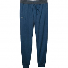 Men's Triblend Fleece Jogger Pant by Under Armour