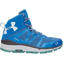 Men's Verge Mid GTX Shoe by Under Armour