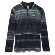 Men's UA Tech Printed 1/4 Zip Tee in Logan, UT