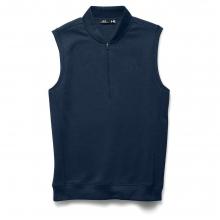 Men's Storm Sweater Fleece Zip Vest by Under Armour