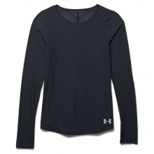 Women's Coolswitch Run LS Top by Under Armour
