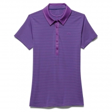Women's Zinger SS Stripe Polo in Logan, UT