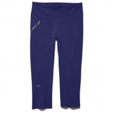 Women's Stunner Stretch Woven Capri by Under Armour