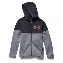 Youth Storm Caliber Full-Zip Hoody by Under Armour