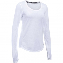 Women's Streaker LS Top