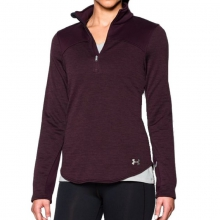 Women's UA Gamut 1/4 Zip Long Sleeve