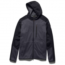 Men's Gore-Tex Windstorm Full Zip Hoody by Under Armour