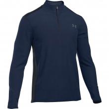 Men's ColdGear Infrared Fleece 1/4 Zip Top by Under Armour