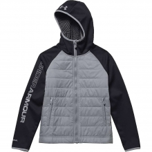 Youth ColdGear Infrared Werewolf Jacket by Under Armour