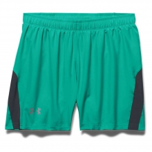 Men's Launch 5IN Run Short by Under Armour