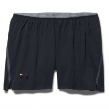 Men's Coolswitch Run Podium Short by Under Armour