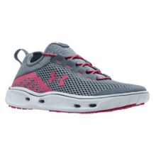 Kilchis Water Shoe - Women's - Stealth Gray/Elemental/Fury In Size by Under Armour